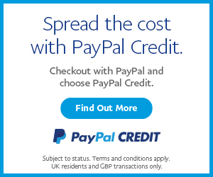 PayPal Credit Spread the cost